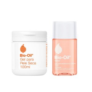Kit Nosso Armazém Bio-Oil