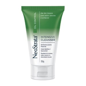Neostrata Oil Control Intensive Cleanser - 150g