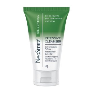 Neostrata Oil Control Intensive Cleanser - 60g