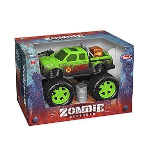 Nitrus Zombie Defender