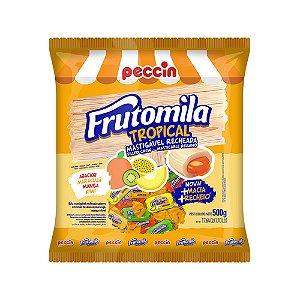 Bala Frutomila Tropical Sortida 500g