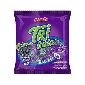 Bala Tribala Uva 100g