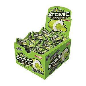 Chiclete Atomic Maçã Verde 140g