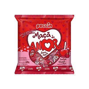 Pirulito Maçã do Amor 480g