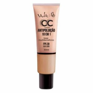 CC Cream Antipoluição Vult  MB02