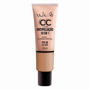 CC Cream Antipoluição Vult  MB03
