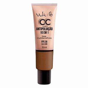 CC Cream Antipoluição Vult  MB06