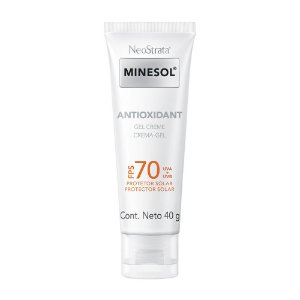 Minesol Neostrata Protetor Solar Antioxidant FPS70 40g