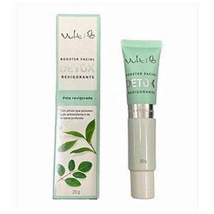 Vult Booster Facial Detox Revigorante 20g