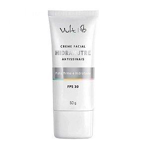 Creme Facial Vult Hidranutre Antissinais 50g