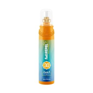 Repelente E Protetor Solar Full Repel Revolution Summer 140mL