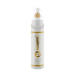 Repelente E Protetor Solar Full Repel Revolution Everyday 140mL