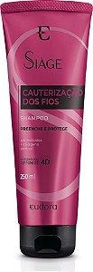Siàge Shampoo Cauterização Dos Fios 250ml