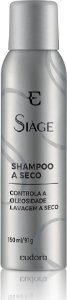 Siàge Shampoo A Seco 150ml