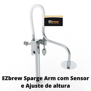 Sparge Arm EZbrew