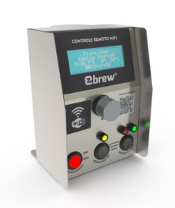 Controlador Comando Remoto WiFi EZbrew