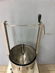 Elevador Cesto p/ Single Vessel EZbrew