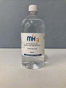 Água Destilada 1 Litro EZbrew