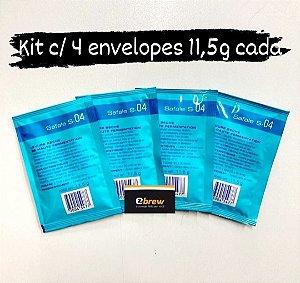 Levedura Safale S-04 Ales Inglesas Fermentis