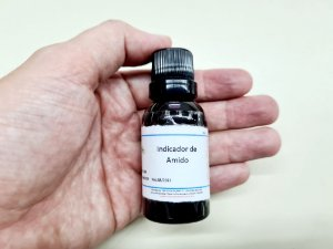 INDICADOR DE AMIDO 30 ml