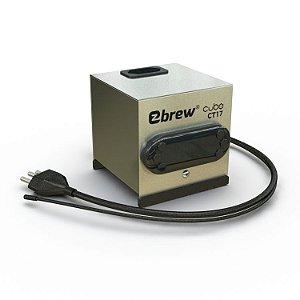 Cubo Controlador de Temperatura CT17 Black EZbrew