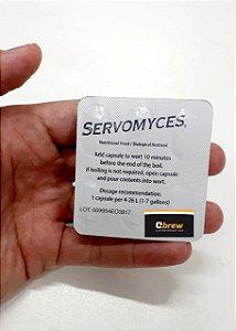 Servomyces Blister 6 capsulas (20 litros cada)