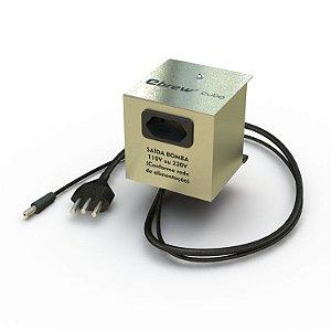 EZbrew CUBO Modulo Acionamento Bomba (220 / 127V)