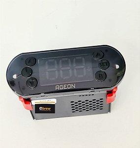 Controlador A102 Black (AGEON) com sensor NTC