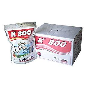 K 800 - CAIXA 5KG