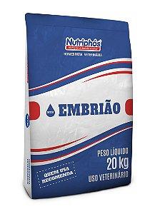 NTH EMBRIÃO SACO 20 KG