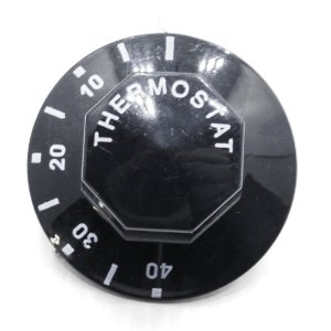 Botão Thermostat