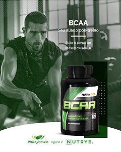BCAA 120 CPM