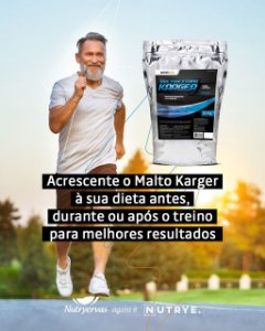 MALTO KARGER SBR NATURAL 1 KG