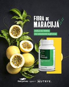 FIBRA DE MARACUJA 250GR