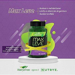 MAX LEVE 125 CAPS
