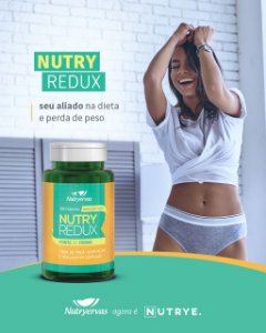 NUTRY REDUX 120 CAPS