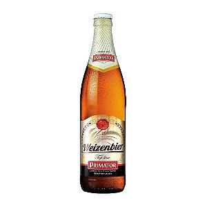 Cerveja Primátor Weizenbier - 500 ml