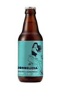 Cerveja Urbana Gordelicia - 300ml