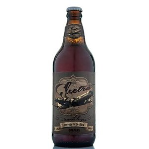 Cerveja Bamberg Electra Vienna Lager - 600ml