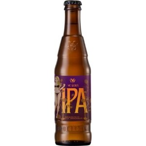 Cerveja Bodebrown Victoria's Secret IPA - 330ml