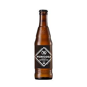 Cerveja Bodebrown Perigosa Imperial IPA - 330ml