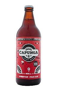 Cerveja Capunga American Pale Ale - 600ml