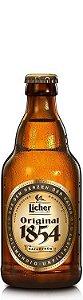 Cerveja Licher Original 1854 - 330ml