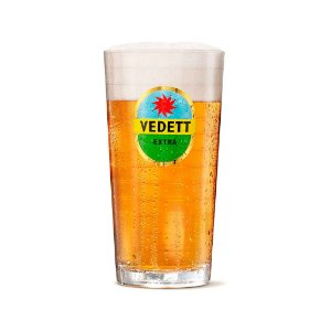 Copo cerveja Vedett - 330ml