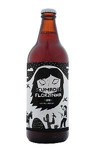 Cerveja Capunga Cumade Florzinha IPA - 600ml