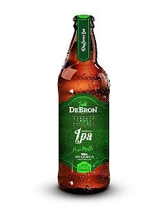 Cerveja DeBron American IPA - 500ml