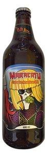 Cerveja PattLou Maracatu American IPA - 600ml