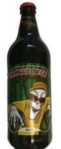 Cerveja PattLou Mangue Beer Oatmeal Chocolate Porter - 600ml