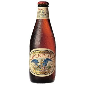 Cerveja Anchor Liberty Ale - 355ml