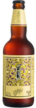 Cerveja Cathedral Belgian Blond Ale - 500ml